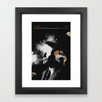 La Dolce Vita Alt Movie … Framed Art Print