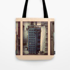 All ways are your ways, your majesty! Tote Bag