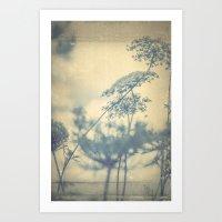 Chinoiserie -- Timeless … Art Print