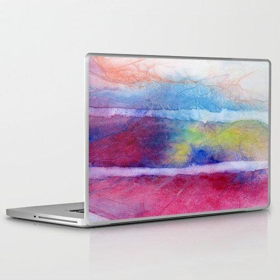 Skein I Laptop & iPad Skin