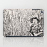 Little Farmer iPad Case
