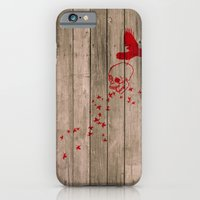 And The Birds Shall Feas… iPhone 6 Slim Case