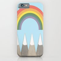 iPhone Cases featuring The View by Tammy Kushnir
