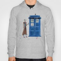 Doctor Wholington, Pumpk… Hoody