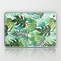 LOST - In the jungle Laptop & iPad Skin
