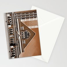 Famous in Nashville Stationery Cards