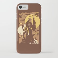 The Scoundrel & The Wookie Slim Case iPhone 7