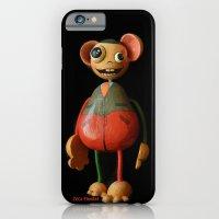 Zeca Favolas iPhone 6 Slim Case