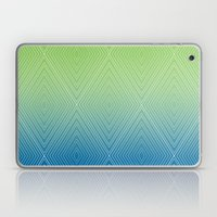 Diamonds (GreenFlashSnor… Laptop & iPad Skin