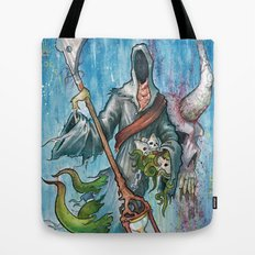 The reaper Tote Bag