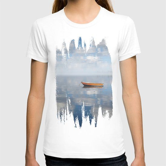 Reflected Shanti T-shirt
