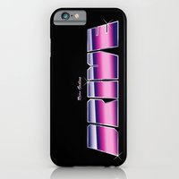 iPhone & iPod Case featuring Drive by Adam James