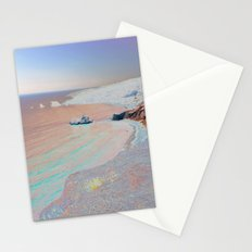 Chromascape 2 (Cyprus) Stationery Cards