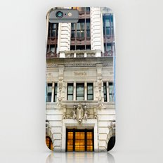 Tiffany's New York City iPhone 6s Slim Case
