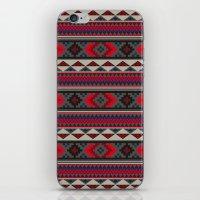 Navajo Blanket Pattern- … iPhone & iPod Skin