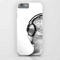 To Hear, To Listen iPhone 6 Slim Case