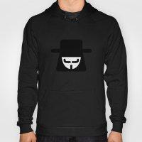 V Vendetta Hoody