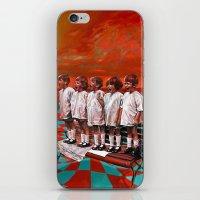 Sigur iPhone & iPod Skin