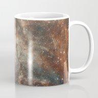Cloud Galaxy Mug