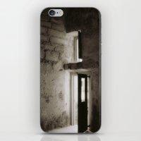 Inviting Glow iPhone & iPod Skin