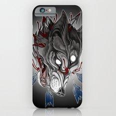 Big bad werewolf Slim Case iPhone 6s