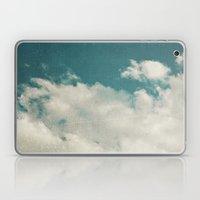 Clouds 025 Laptop & iPad Skin