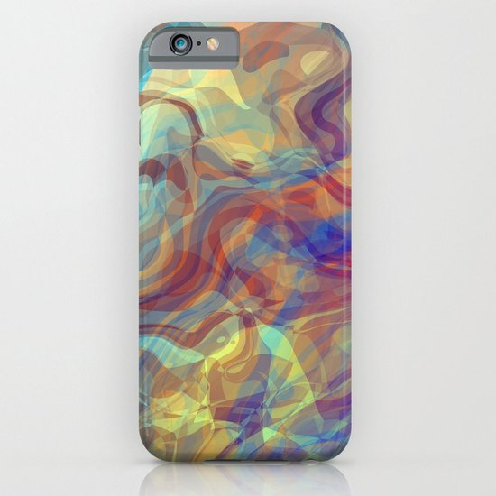 still here iPhone & iPod Case