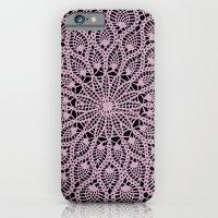 Delicate Pink iPhone 6 Slim Case