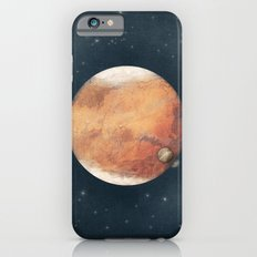 The Red Planet iPhone 6 Slim Case