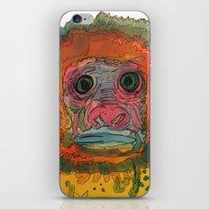 monki iPhone & iPod Skin