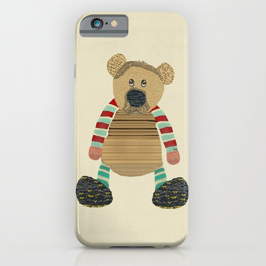 Ted iPhone & iPod Case