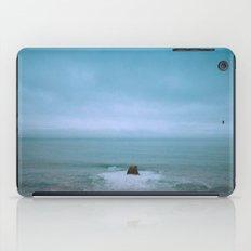 cold stone i iPad Case
