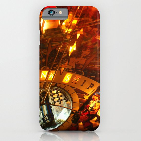 SHIP iPhone & iPod Case