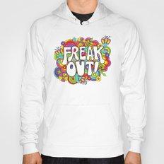 Freak Out! Hoody