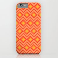iPhone & iPod Case featuring Chevron Pattern by christinarashel