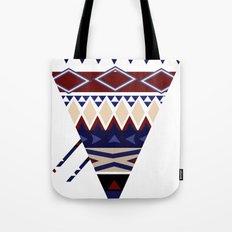 MellowToneTriangle Tote Bag