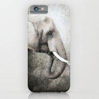 The Old Elephant iPhone 6 Slim Case