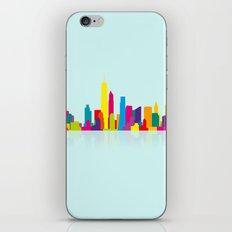 New WTC Skyline iPhone & iPod Skin