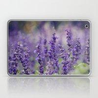 Lovely Lavender Laptop & iPad Skin