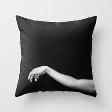 Part I Throw Pillow