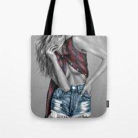 + Take Care + Tote Bag