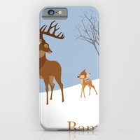 Bambi iPhone 6 Slim Case