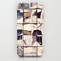Pale Reflections iPhone 6 Slim Case