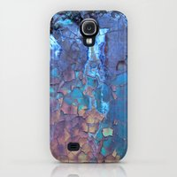Galaxy S4 Cases featuring Waterfall  by Lena Weiss