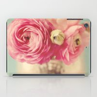 In The Spring iPad Case