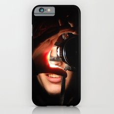 How the World Looks at Me. iPhone 6 Slim Case