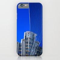 New York Illusion  iPhone 6 Slim Case