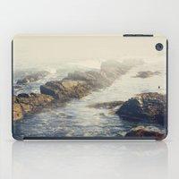 Ocean state iPad Case
