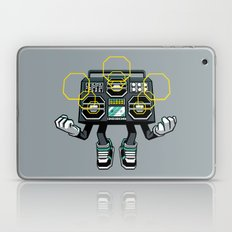 Rise And Amplify Laptop & iPad Skin