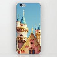 Disneyland iPhone & iPod Skin